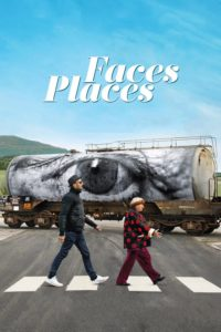 """Poster for the movie """"Faces Places"""""""