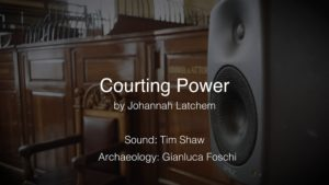Courting Power - Vimeo thumbnail