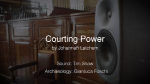 Courting Power - Vimeo thumbnail