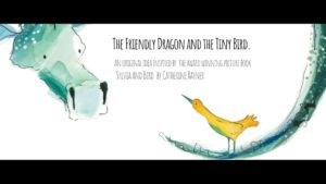 Dragon & Bird – Creative Cocoon @ Alnwick Playhouse - Vimeo thumbnail