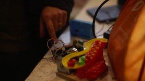 Inventor Brian Degger - Vimeo thumbnail