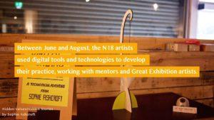 N18 Artist Programme – Compilation Film - Vimeo thumbnail