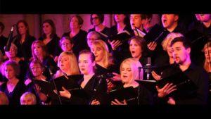 The Durham Hymns – Kiss The Bairns - Vimeo thumbnail