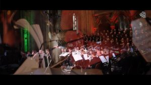 The Durham Hymns – Prelude On George Butterworth - Vimeo thumbnail