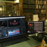 Editing at The Lit & Phil in Newcastle - Alan Fentiman