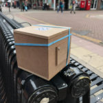 Pinhole Photography in North Shields