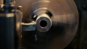 The Engineering Workshop – Bowes Railway Museum - Vimeo thumbnail