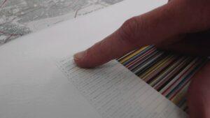 Printmaker Rachael Clewlow - Vimeo thumbnail