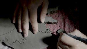 Artist Andra Miloiu - Vimeo thumbnail