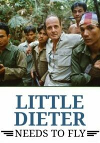 "Poster for the movie ""Little Dieter Needs to Fly"""