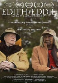"Poster for the movie ""Edith+Eddie"""