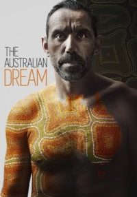 "Poster for the movie ""The Australian Dream"""